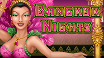 Бесплатный автомат Bangkok Nights